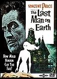 Locandina Last Man On Earth: Cinema Classics [Edizione: Stati Uniti]