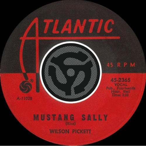 Mustang Sally / Three Time Los...