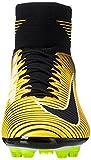 Nike Herren Mercurial Veloce Iii Df Ag-Pro Fußballschuhe, Orange (Laser Orange/Black/White/Volt), 44.5 EU - 4