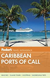 Fodor's Caribbean Ports of Call 2013