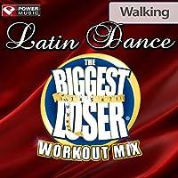 Biggest Loser Workout Mix - Latin Dance (60 Minute Non-Stop Workout Mix) [130 BPM]