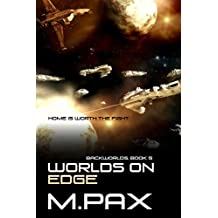 Worlds on Edge (The Backworlds Book 5)
