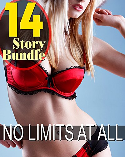 no-limits-at-all-14-book-bundle-of-you-know-what-going-into-every-ahem-english-edition