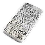 Telecharger Livres Coque Rigide pour iPhone 6 6S modele Harry Potter Gris Citation Collage plastique Transparent iPhone 6 6S (PDF,EPUB,MOBI) gratuits en Francaise