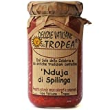 NDUJA DI SPILINGA by Delizie Vaticane 280g (Spicy Spreadable Italian Sausage) - Italian Artisan Food Gourmet Delicatessen