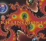 Killing Joke - Millennium - Butterfly Records - BFLD12, Butterfly Records - 8558172 by Killing Joke