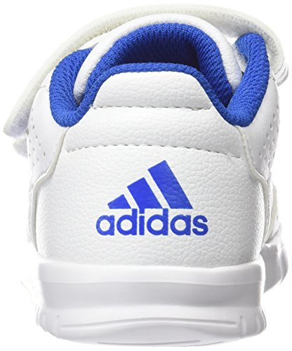Scarpe Ftwwht Da Ginnastica Blu Altasport Vedere Ragazzo Adidas Ba9516 ftwwht Multicolore vWETa