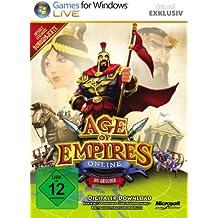 Age Of Empires Online: Die Griechische Zivilisation - [PC]