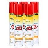 AUTAN Protection Plus Multi Protezione Dagli Insetti Spray 100ML-Protezione contro mosche zanzare, Tiger zanzare, Stech e zecche (Confezione da)