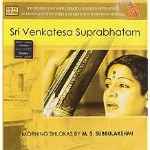 Sri Venkatesa Suprabhathams :Ms Subbulakshmi