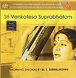 Sri Venkatesa Suprabhathams :Ms Subbulak...