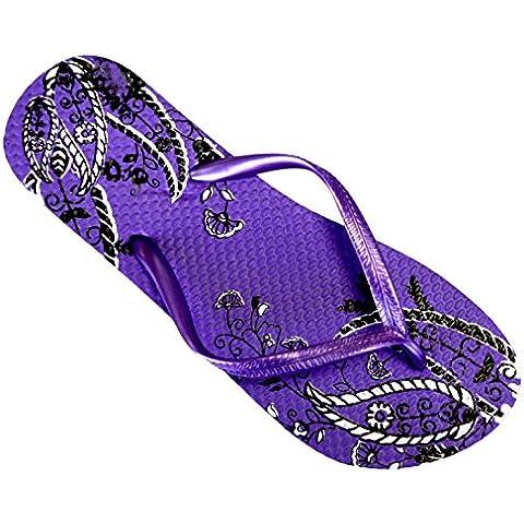 Octave - Sandalias para mujer