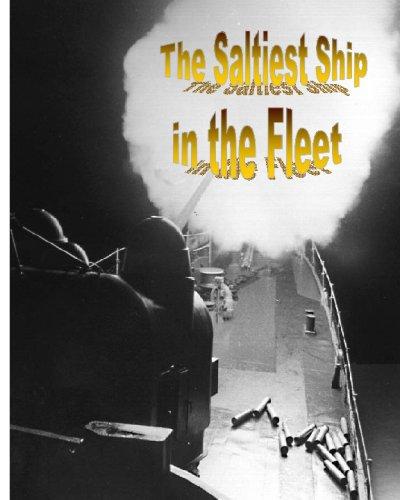 The Saltiest Ship in the Fleet