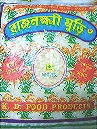 Fresh Puffed Rice 200 Gm. (Pack of 12)