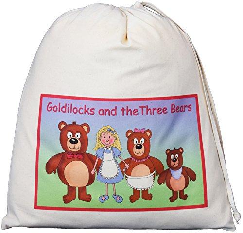 goldilocks-the-three-bears-large-cotton-drawstring-storage-bag-teaching-resource-sack-supplied-empty