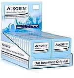 ALKORIN® dem nächsten Tag zuliebe - Unterstützt die Leberfunktion mit Cholin - Thekendisplay 30 x 3er-Pack Sachets - Mit Magnesium, Zink, Folat und Vitamin B1 + B2 + B3 + B5 + B6 + B12