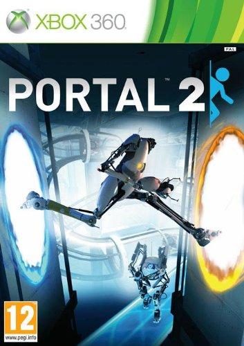 Portal 2 (Xbox 360) [Importación inglesa]
