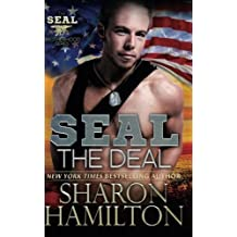 SEAL the Deal by Sharon Hamilton (2013-12-13)