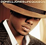 Songtexte von Donell Jones - Life Goes On