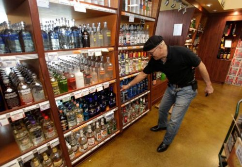 Plan de negocios de plantilla para una tienda de licores y vinos en español!