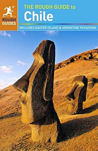 Chile. Rough Guide (Rough Guides) por Vv.Aa.