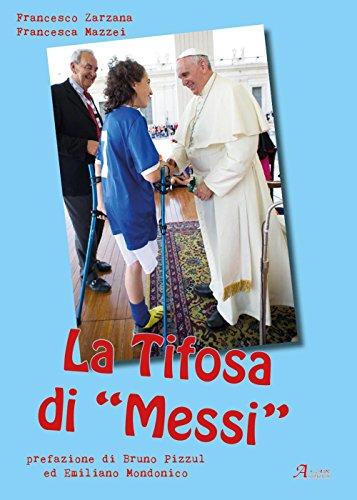 La tifosa di Messi
