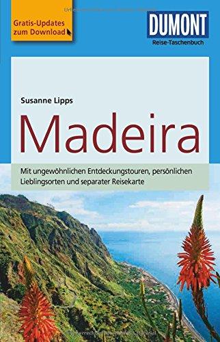 Preisvergleich Produktbild DuMont Reise-Taschenbuch Reiseführer Madeira: mit Online-Updates als Gratis-Download