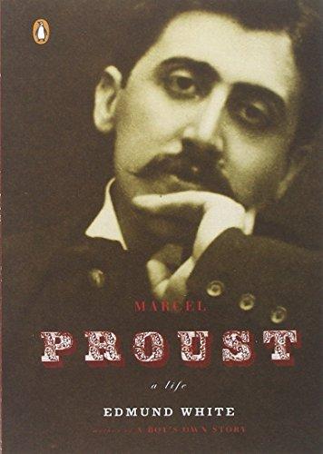 Marcel Proust: A Life (Penguin Lives Biographies)