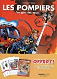 Les pompiers - Tome 01 + calendrier 2020 offert