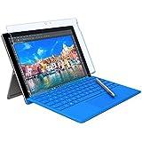 Microsoft Surface Pro 4Protector de pantalla–lokeke 2.5d Round Edge Vidrio Templado Protector de pantalla para Microsoft Surface Pro 4