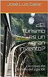En este libro se recogen las claves del turismo en el siglo XXI. Habla de sostenibilidad, de ética turística, de la importancia de ver que el turismo no es simplemente un fenómeno económico, de creatividad en la confección de nuevos productos turísti...