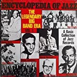 Various - Encyclopedia Of Jazz Vol. 1 The Legendary Big Band Era - International Joker Production - C 11/4, International Joker Production - SM 3056, International Joker Production - SM 3109, International Joker Production - SM 3062, International Joker P