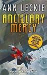 Ancillary Mercy : Imperial Radch par Leckie
