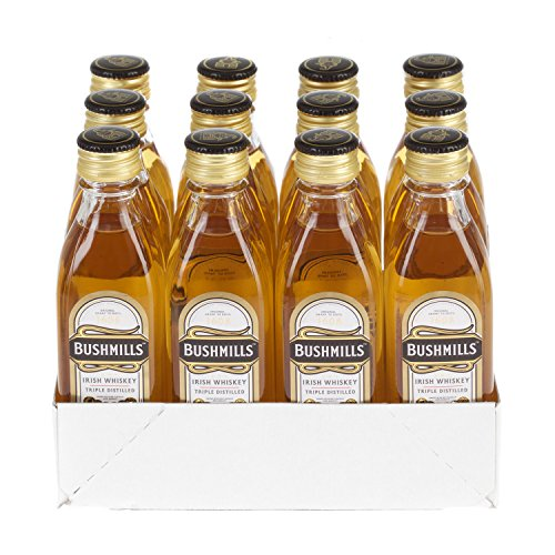 bushmills-original-irish-whiskey-5cl-miniature-12-pack