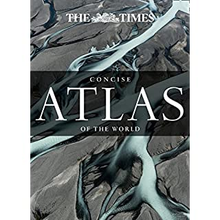 The Times Concise Atlas of the World (Times Atlases)