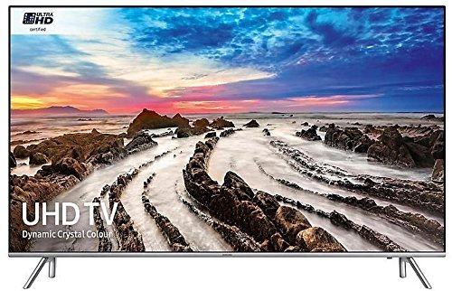 Samsung UE82MU7000 82 Inch 4K Ultra HD HDR Smart LED TV