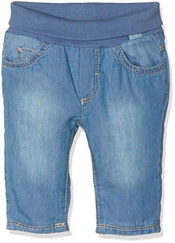 Kanz Unisex Baby Hose Jeans, Blau (Blue Denim 0013), 68