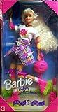 Barbie Rollerskates