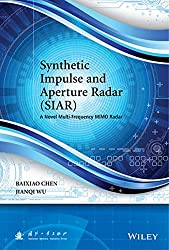 Synthetic Impulse and Aperture Radar (SIAR): A Novel Multi-Frequency MIMO Radar