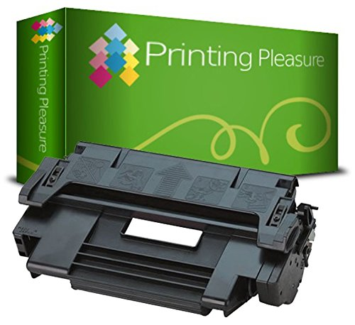 Preisvergleich Produktbild PRINTING PLEASURE 92298A / 98A Premium Toner Schwarz kompatibel für HP Laserjet 4, 4M, 4M+, 4+, 4MX, 5, 5M, 5N, 5SE, Apple Laserwriter 16, Pro 600, Pro 630