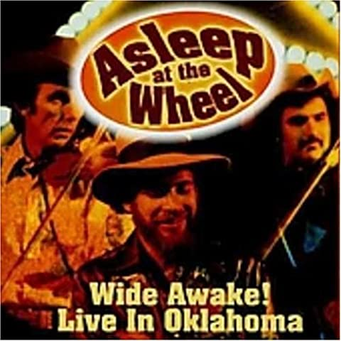 Wide Awake! - Live in Oklahoma by Asleep at the