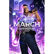Death March (Black Magic Outlaw Book 6)