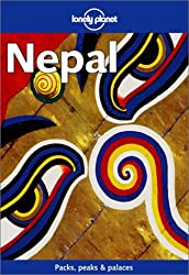 Lonely Planet Nepal by Hugh Finlay (2001-07-02)