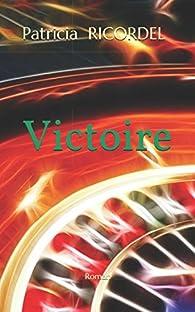 Victoire par Patricia Ricordel