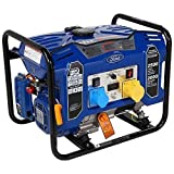 Best Diesel Generators - Ford FG3050P Frame Mounted Petrol Generator 2.5kw Review