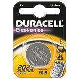 5er Set Duracell Knopfzelle Lithium Batterie (CR2025 D)
