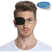 Augenklappe für Brillen von FCAROLYN zur Abdeckung eines Auges bei Sehschwäche (Amblyopie) und zur Schieltherapie... preisvergleich bei billige-tabletten.eu