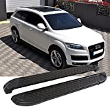 Running Board   Side Step   For your SUV with German TÜV/ABE   Best Quality   Super Style, fitting and long lifetime