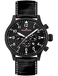 Jacques Lemans Herren-Armbanduhr 1-1914B