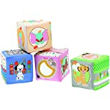 Chicco - Disney Soft Cubes (00007518000000)